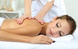 klasična masaža zagreb