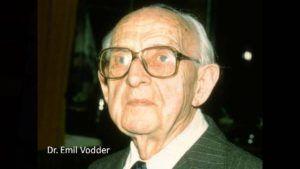 Dr. Vodder