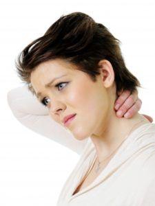 masaža uklještenog živca