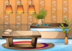 salon za masažu