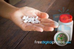 masaža i lijekovi