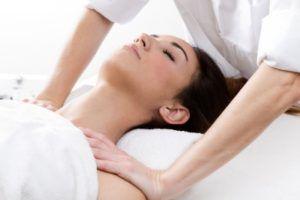 razlog za masažu