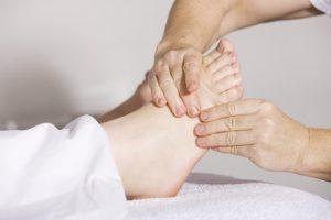 Problemi s štitnjačom i masaža