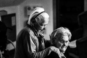 masaža starijih osoba