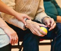 Masaža kod osteoporoze